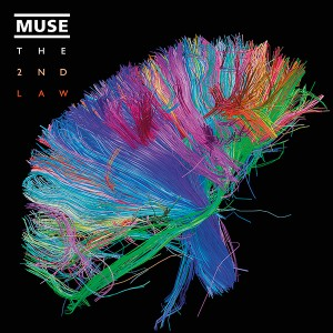 Muse 2nd Law cover