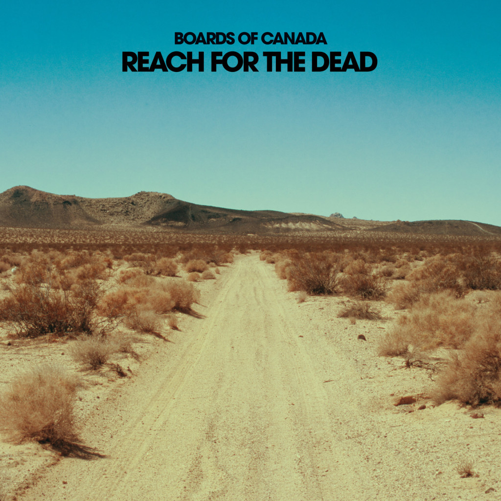 Reach For The Dead Packshot_1400