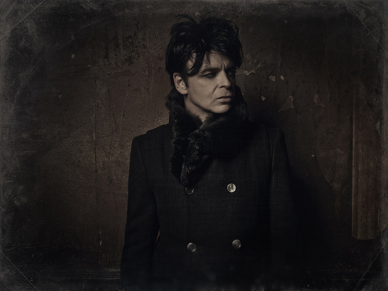 Gary Numan I Am Dust