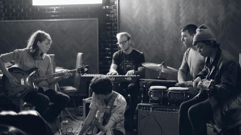 Craft Spells Nausea Album