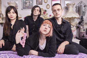 Camp Wavelength: Dilly Dally @ Longboat Hall