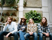 The Sheepdogs @ Lee's Palace