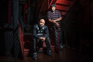 Blackalicious @ Lee's Palace