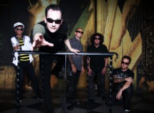 The Damned @ The Phoenix Concert Theatre