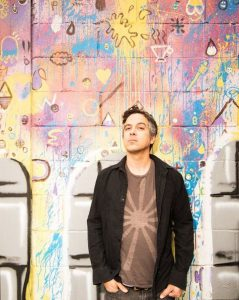 M. Ward with Tamara Lindeman (of The Weather Station) @ The Great Hall
