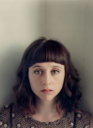 Waxahatchee with Palehound + Outer Spaces @ Lee's Palace