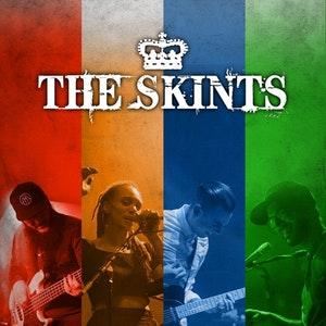 The Skints with Darenots + the classy wrecks @ Horseshoe Tavern