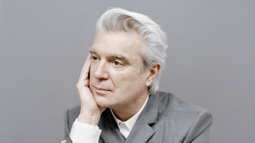 David Byrne - American Utopia Tour @ Sony Centre for the Performing Arts