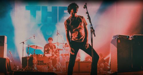 The Kooks @ Danforth Music Hall