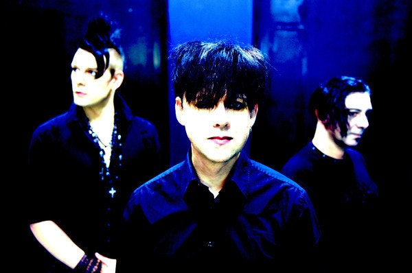 Clan Of Xymox with Autumn @ Lee's Palace