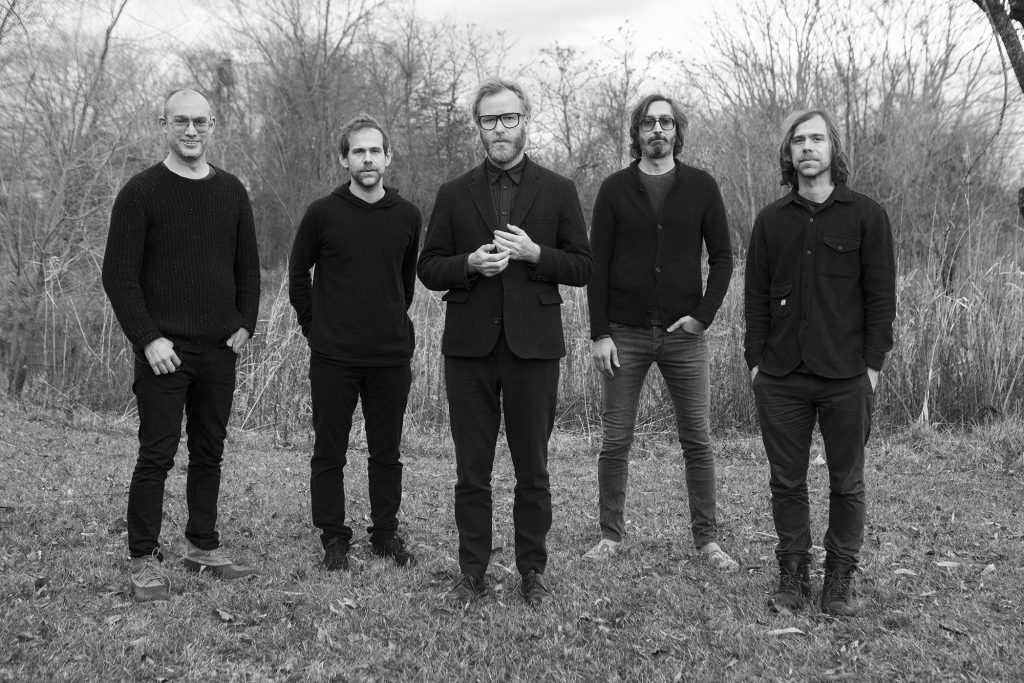 The National with Father John Misty + Jenny Lewis @ pin Fort York National Historic Site