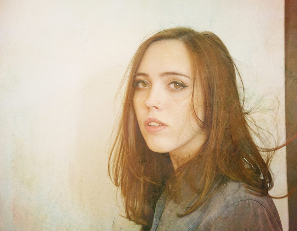 Soccer Mommy with Long Beard @ Smiling Buddha
