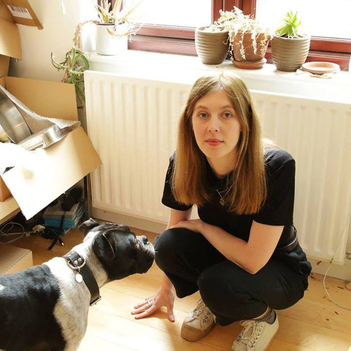 Carla dal Forno @ Double Double Land