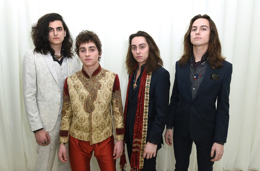 Greta Van Fleet @ Echo Beach at Budweiser Stage