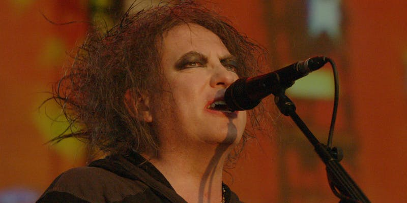 The Cure: Anniversary 1978-2018 Live in Hyde Park @ Revue Cinema