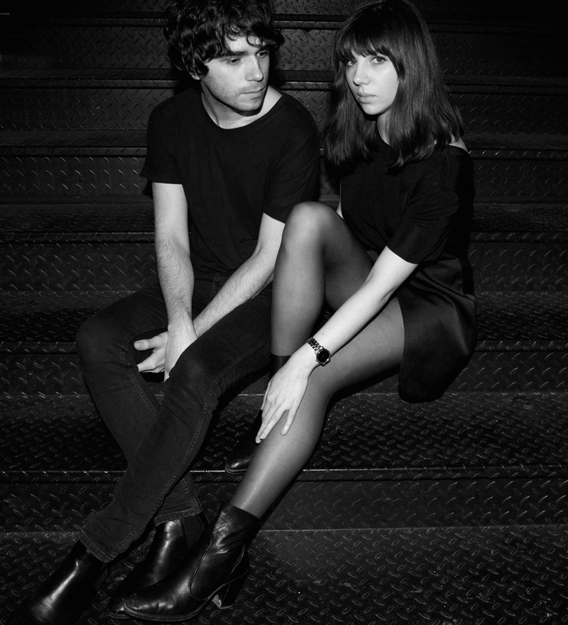 The KVB press shot